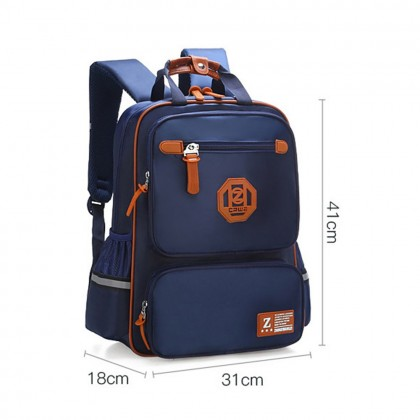 4GL ZH Prince Backpack Bag Pack School Bag Beg Sekolah Bag Sekolah