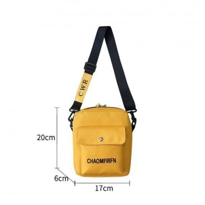 4GL CHAOMFIRFN Sling Bag Women Bag Tote Bag Crossbody Bag Handbag Beg A0629
