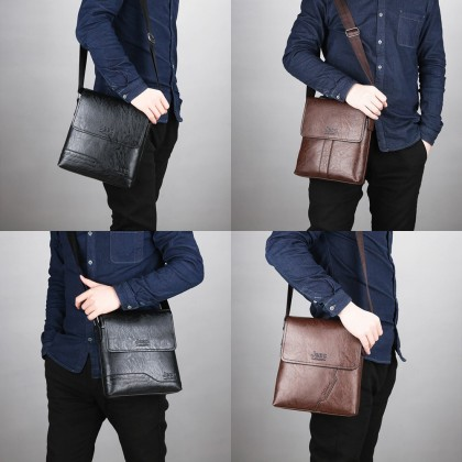 4GL Jeep Buluo 2073/9021-2 Crossbody Men Bag Sling Bag Bag Chest Bag Beg