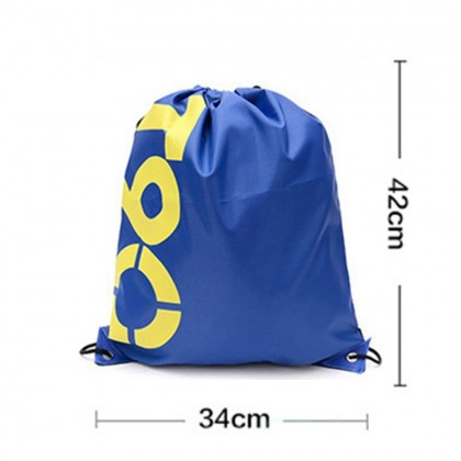 4GL T90 Drawstring Backpack Bag Pack School Bag Beg Sekolah Bag Sekolah