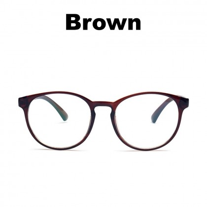 4GL Korean Frame Glasses Fashion Unisex Spectacles Eyeglasses Eyewear