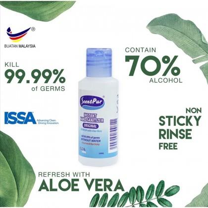 Scent Pur / Pro Clean Hand Sanitizer