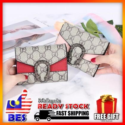 4GL MH119 Short Purse Women Purse Wallet Dompet Bag Beg